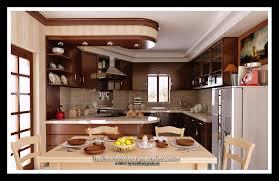 Philippine Dream House Design Kitchen Design