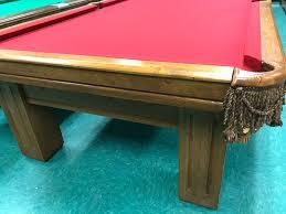 Craigslist Pool Tables Used Poker Tables For Sale Craigslist Home Table Decoration
