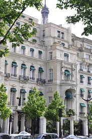 Top 10 Hotels In La Shangri La Hotel And Eiffel Tower Top 10 Avenue D Iéna 16
