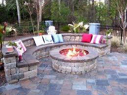 Fire Pit Glass by Fire Pit Glass Stones Fire Pit Ideas
