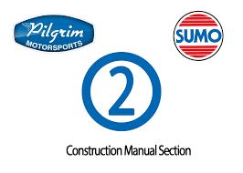 pilgrim sumo workshop manuals pilgrim motorsports