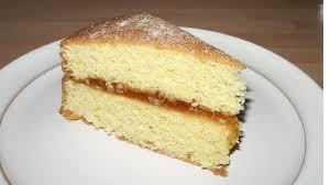 basic eggless sponge cake recipe video by bhavna youtube