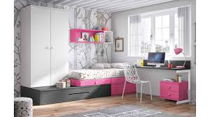 chambre enfant complete chambre enfant complete à personnaliser girly glicerio so nuit