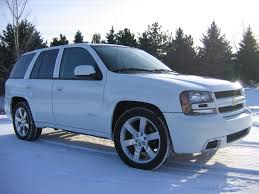 chevrolet trailblazer 2008 gijoel 2008 chevrolet trailblazer specs photos modification info