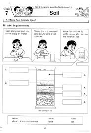 best solutions of science worksheets for year 4 for your worksheet