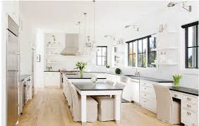 kitchen island as dining table kitchen with dining table and wishbone chairs