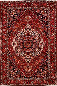 rugs from iran buy bakhtiari rug 6 8 x 10 3 authentic bakhtiari