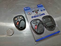how to change lexus key battery how to replace your keyless entry remote case