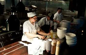 kitchen chef kitchen slang 101 how to talk like a real life line cook first