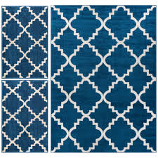 Modern Blue Rug Royal Blue Rugs Roselawnlutheran