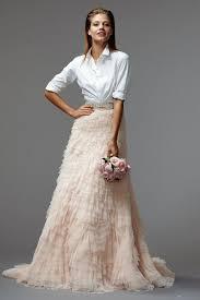 robe de mari e original trouvez la meilleure robe de mariée avec manches archzine fr