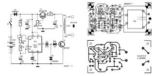 electric fence tester schematic fence gallery