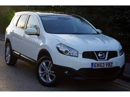 nissan dualis black used nissan qashqai 2 suv 1 6 acenta 5dr in enfield greater