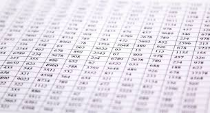 Setting Up A Budget Spreadsheet Preparing A College Budget Spreadsheets Can Help Part 2