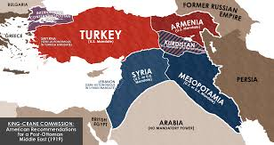 Fall Of The Ottomans The Middle East That Might Been Business Insider