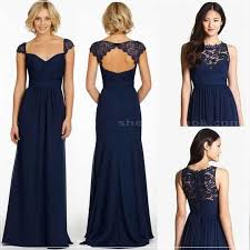 navy blue lace bridesmaid dress best navy blue lace bridesmaid dresses with sweetheart