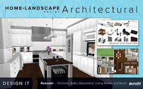 Home Design Architect Punch Home U0026 Landscape Design Architectural V18 1 Selling Logo