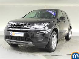 land rover discovery sport 2014 used land rover for sale second hand u0026 nearly new cars