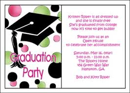 find your invitations wording for graduations graduation