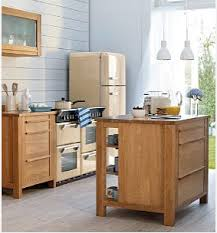 freestanding kitchen ideas marks spencer sonoma freestanding kitchen interiors