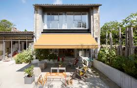 the palermo plus retractable awning retractableawnings com