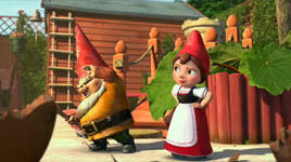 gnomeo juliet movie trailers itunes