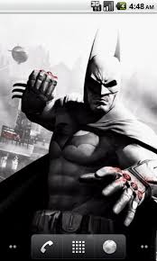 batman apk free batman arkham city the best live wallpapers apk for