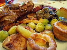recette traditionnelle cuisine americaine food cuisine du monde recette de roastbeef