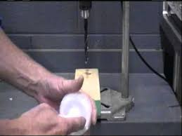 5 Gallon Water Bottle With Faucet How To Install A Faucet On A 5 Gallon Ronjohn Container Mp4 Youtube