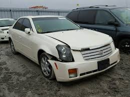 cadillac cts for sale toronto auto auction ended on vin 1g6dp577760189268 2006 cadillac cts in