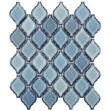 porcelain mosaic tile sheets kitchen backsplash cheap yf mca04