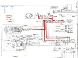 1975 chevy c10 ignition switch wiring diagram distributor wiring