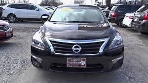 2015 nissan altima xtronic used one owner 2015 nissan altima 2 5 s chicago il western ave