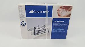 Glacier Bay Bathroom Faucets Glacier Bay Bathroom Faucet Bathroom Sink Faucets Amazon Com