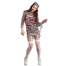 Scary Girls Halloween Costume Teenage Halloween Costumes Scary Halloween Costumes