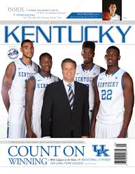 yearbook uk official 2012 13 kentucky basketball yearbook available in stores