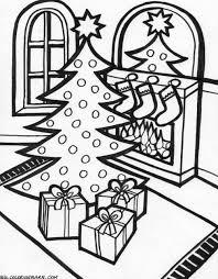 christmas tree wallpaper pixojo