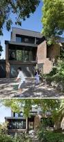 brick house a contemporary update for a 1970s brick house in melbourne