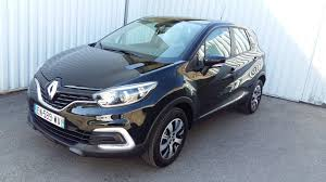new renault captur 2017 used renault captur of 2017 100 km at 16 900 u20ac