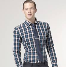 What Is Plaid What Tie Color Should You Wear With A Plaid Shirt And What Are
