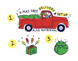shop tree elves