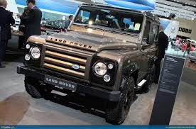 land rover defender 2015 special edition ausmotive com aims 2011 gallery range rover