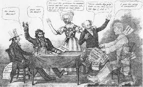 presidential kitchen cabinet administration and cabinet martin van buren war domestic