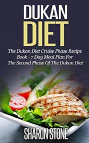 book dukan diet the dukan diet cruise phase recipe book 7 day meal