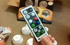 duracell led puck lights led lights 5 pack with remote control ls and lighting by iadpnet