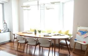 chaises es 50 table ovale chaises table salle a manger extensible et design en 40
