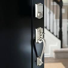 Exterior Door Hardware Sets Entry Door Hardware Classic Front Door Hardware Sets
