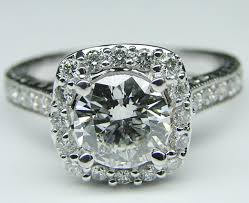 engagement ring settings only engagement ring halo engagement ring setting floral gallery in