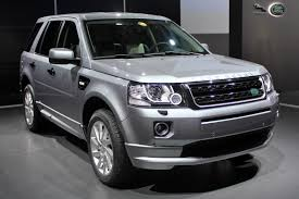 land rover havana land rover freelander updated for 2013 auto express