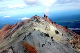 Map Of Active Volcanoes In The United States by America Has A Whole Lot Of Potentially Active Volcanoes Wired